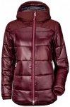 Didriksons - Rory Women's Jacket - Winterjacke Gr 40 lila/rot