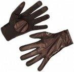 Endura - Adrenaline Shell Handschuh - Handschuhe Gr S schwarz/braun