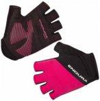 Endura - Women's Xtract Mitt II - Handschuhe Gr L schwarz/rosa