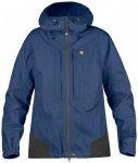 Fjällräven - Women's Bergtagen Jacket - Softshelljacke Gr L;M;S;XS blau;orange