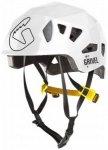 Grivel - Helmet Stealth HS (Hardshell) - Kletterhelm Gr 55-61 grau/schwarz