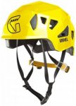 Grivel - Helmet Stealth HS (Hardshell) - Kletterhelm Gr 55-61 gelb/schwarz;grau/