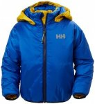 Helly Hansen - Kid's Synergy Jacket - Kunstfaserjacke Gr 6 Years;7 Years;8 Years