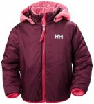 Helly Hansen - Kid's Synergy Jacket - Kunstfaserjacke Gr 7 Years lila