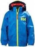 Helly Hansen - Kid's Vision Reflex Jacket - Hardshelljacke Gr 7 blau