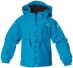 Isbjörn - Kid's Storm Hard Shell Jacket - Hardshelljacke Gr 122/128 blau
