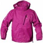 Isbjörn - Light Weight Rain Jacket Kids - Hardshelljacke Gr 98/104 rosa