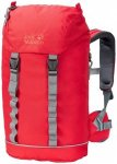 Jack Wolfskin - Kid's Jungle Gym Pack 10 - Kinderrucksack Gr 10 l rot