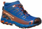 La Sportiva - Kid's Falkon GTX - Wanderschuhe Gr 37 blau