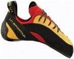 La Sportiva - Testarossa - Kletterschuhe Gr 39,5 schwarz