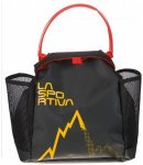 La Sportiva - Training Chalk Bag - Chalkbag Gr One Size schwarz