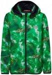 LEGO Wear - Kid's Siam 203 Softshell Jacket - Softshelljacke Gr 98 oliv/grün