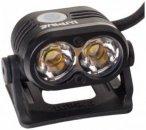 Lupine - Piko 4 - Stirnlampe schwarz
