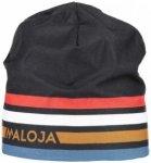 Maloja - JoannesM. - Mütze Gr One Size blau/schwarz;schwarz