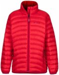 Marmot - Girl's Aruna Jacket - Daunenjacke Gr S rot