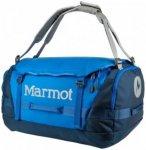 Marmot - Long Hauler Duffle Large - Reisetasche Gr 75 l blau
