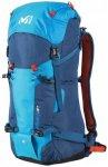 Millet - Prolighter 30+10 - Tourenrucksack Gr 30 l blau/türkis