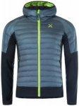 Montura - Formula Pro Jacket - Kunstfaserjacke Gr L;M;S;XL blau/schwarz;schwarz