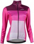 Nalini - Women's Menkent - Fahrradjacke Gr S rosa/lila