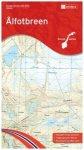Nordeca - Wander-Outdoorkarte: Ålfotbreen 1/50 Auflage 2015