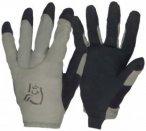 Norrøna - Fjørå Mesh Gloves - Handschuhe Gr L;M;XL schwarz/grau