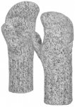 Ortovox - Swisswool Classic Mitten - Handschuhe Gr Unisex XL grau