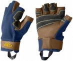Outdoor Research - Fossil Rock Gloves Gr XL dusk / coyote