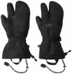 Outdoor Research - Highcamp 3-Finger Gloves - Handschuhe Gr Unisex L schwarz