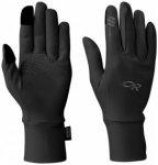 Outdoor Research - Women's PL Base SensGloves - Handschuhe Gr S schwarz