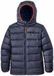 Patagonia - Boys' Highloft Down Sweater Hoody - Daunenjacke Gr L;M;S;XL braun;sc