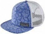 Patagonia - Duckbill Trucker Hat - Cap Gr One Size türkis/grau