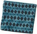 Patagonia - Micro D Gaiter - Schal Gr One Size schwarz;türkis;weiß/grau