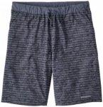 Patagonia - Terrebonne Shorts Gr L;S grau;oliv;schwarz;schwarz/grau
