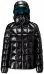 Rab - Women's Infinity G Jacket - Daunenjacke Gr 14 schwarz/grau