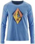 Red Chili - Dambo - Longsleeve Gr XL blau