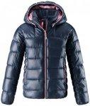 Reima - Kid's Maija Winter Jacket - Winterjacke Gr 128;140;146 schwarz/grau/blau