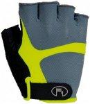 Roeckl - Badi - Handschuhe Gr 7,5 schwarz/blau