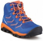 Scarpa - Kid's Neutron Waterproof - Multisportschuhe Gr 28 blau