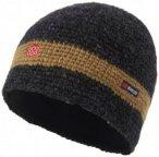 Sherpa - Renzing Hat - Mütze Gr One Size schwarz/braun
