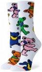 Stance - Women's Bears Choice - Multifunktionssocken Gr M grau/weiß