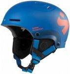 Sweet Protection - Kid's Blaster II Helmet - Skihelm Gr S/M blau/schwarz