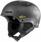 Sweet Protection - Kid's Blaster II MIPS Helmet - Skihelm Gr M/L schwarz/grau