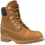 Timberland - 6Inch Premium Boot Woman - Freizeitstiefel Gr 5,5 braun