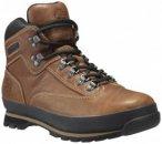 Timberland - Euro Hiker Leather WP - Wanderschuhe Gr 13 schwarz