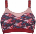 triaction by Triumph - Women's Control Lite Minimizer-BH Gr 70 (EU) - Cup: F rot