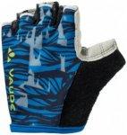 Vaude - Kid's Grody Gloves - Handschuhe Gr 3 blau/schwarz