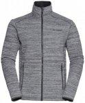 Vaude - Rienza Jacket II - Fleecejacke Gr M grau