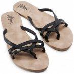 Volcom - Women's New School Sandal - Sandalen Gr 6 braun