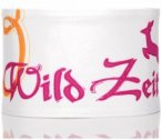 WildZeit - Funktionsstirnband - Stirnband Gr One Size weiß/rosa/grau