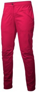 Salewa - Women's Agner Stretch CO Pant - Kletterhose Gr 38 rosa/rot